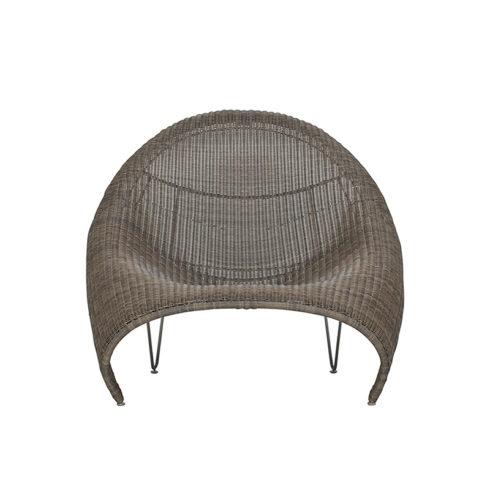 Fibonacci Anda Lounge Chair