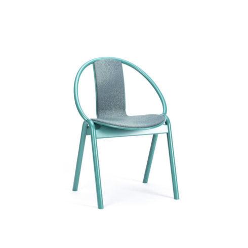 TON Chair Upholstered Grand Slam