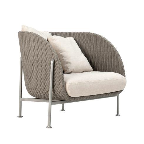 Gina Club Chair