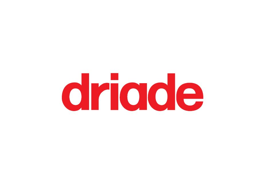 Driade Logo