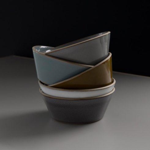 bowl Slate Gray