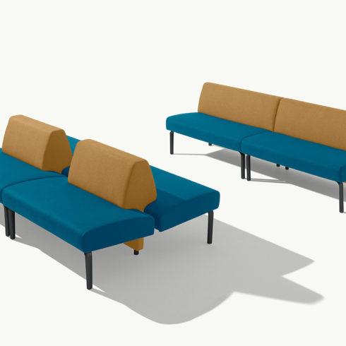 et al Ambit Modular Seating